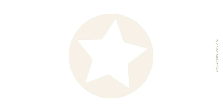 Kartenparadies Danksagung für Geburt Baby Dankeskarte a new star, star, star, hochwertige Danksagungskarte Baby inklusive Umschläge   100 Karten - (Format  215x105 mm) Farbe  Hellbraun B01N4TY8JF | Online-verkauf  | Lebensecht  | Ausgezeichnet  8d44d5