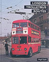 London Trolleybus Routes