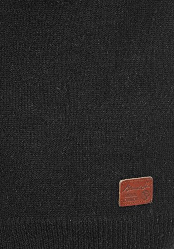 BLEND SHE Neli - Cardigan da Donna, taglia:M, colore:Black (70155)