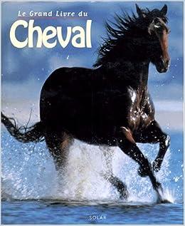 Le Grand Livre Du Cheval Patrice Franchet D Esperey