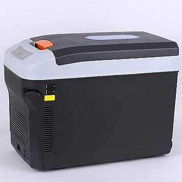 35 litros Pantalla LED Mini Nevera Eléctrica Portátil ...