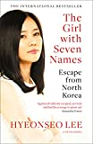 Bargain eBook - The Girl with Seven Names