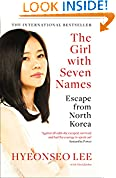 #2: The Girl with Seven Names: A North Korean Defector's Story