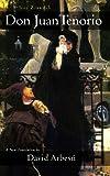 Don Juan Tenorio, José Zorrilla, 1588712206