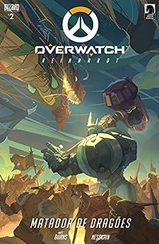 Overwatch (Brazilian Portuguese) #2 por [Brooks, Robert]