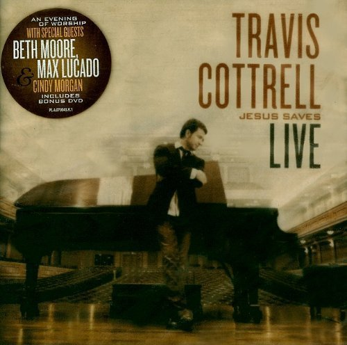 Jesus Saves Live by Travis Cottrell -