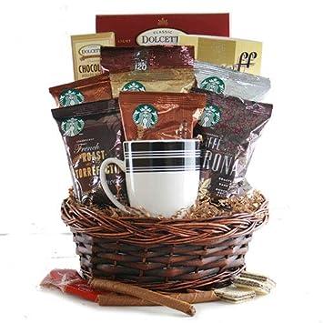 Amazon Starbucks Coffee