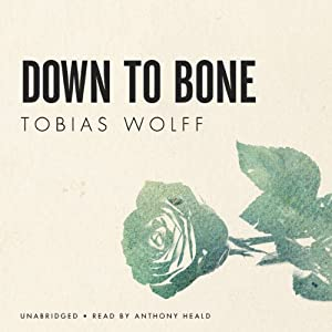 Down to Bone Audiobook