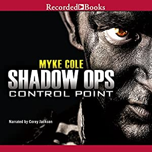 Control Point Audiobook