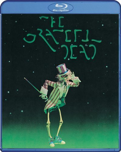 The Grateful Dead Movie [Blu-ray] by Shout Factory! by Jerry Garcia by Shout Factory!