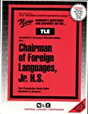 Chairman, Foreign Languages, Jr. H. S., Rudman, Jack, 0837381584
