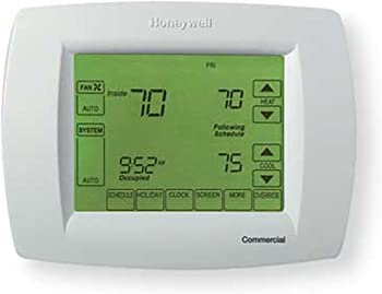 Honeywell Visionpro 8000 Programmable Thermostat