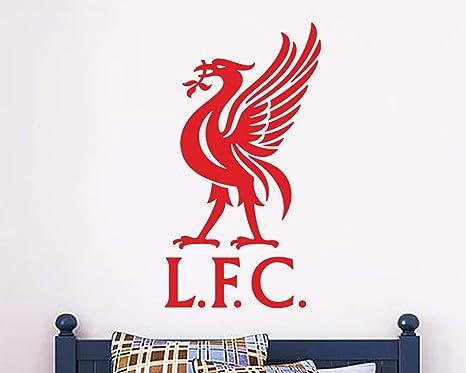 Liverpool FC Single Bettw/äsche Set PL Official Merchandise
