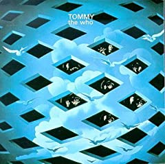 """Not remastered : 1969 album Features """"Pinball Wizard""""Tommy had the dubious distinction of being the first-ever rock opera; however, it's none the worse for that, Ken Russell's adaptation notwithstanding. Due largely to Pete Townshend's skill ..."""