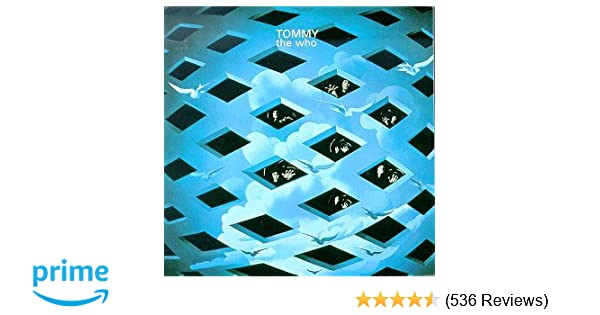 a68dd4c18 The Who - Tommy - Amazon.com Music