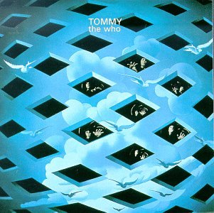 Who - Tommy Deluxe Expanded Edition (Disk 2) - Zortam Music