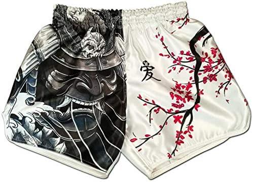 Muay Thai Shorts Kickboxing Martial product image
