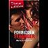 Forbidden Stranger (Silhouette Romantic Suspense)