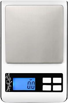 Tcaijing Balance De Cuisine Electronique Balance De Precision
