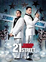 Filmcover 21 Jump Street