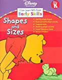 Shapes & Sizes (Pooh Early Skills Workbooks)