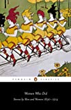 Women Who Did: Stories by Men and Women, 1890-1914 (Penguin Classics)