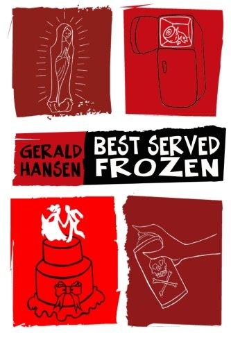 Best Served Frozen (The Irish Lottery Series)