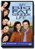 My Big Fat Greek Life - Season One