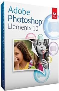 Adobe Photoshop Elements 10 [OLD VERSION]