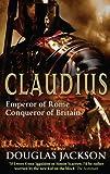 Claudius: Historical Fiction (Roman Trilogy 2)