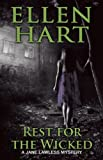 Rest for the Wicked, Ellen Hart, 1612940471
