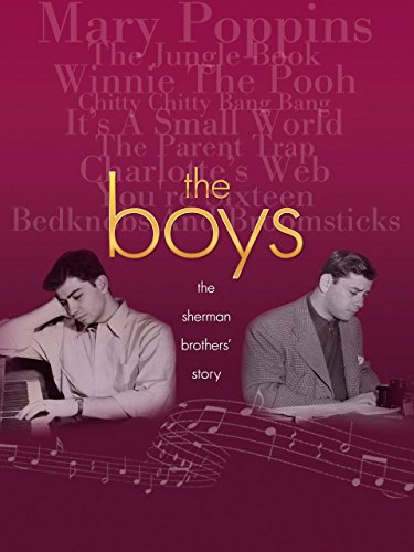 (The Boys: The Sherman Brothers')