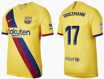 F.C. Camiseta de fútbol para Hombre de la Liga de la Liga ...