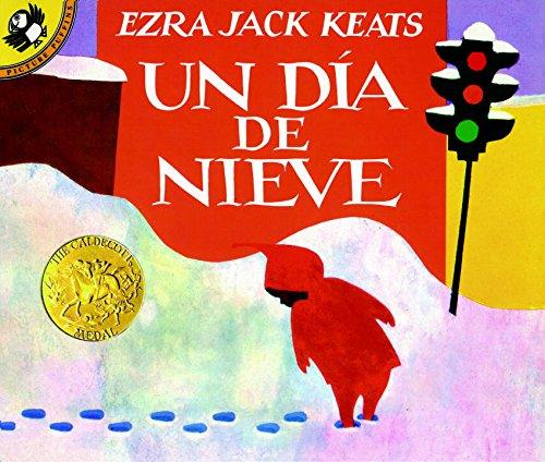 Un Dia de Nieve (Spanish Edition) - Snowy Cone Shopping Results