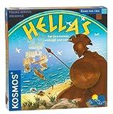 Hellas Board Game
