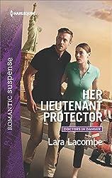 Her Lieutenant Protector (Doctors in Danger)