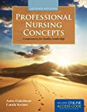 Professional Nursing Concepts, Anita Finkelman and Carole Kenner, 1449649025