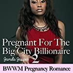 Pregnant for the Big City Billionaire 2 | Jamila Jasper