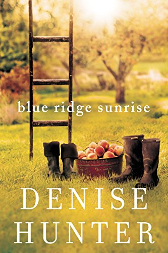 Blue Ridge Sunrise (A Blue Ridge Romance) cover
