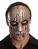 Slipknot Joey Mask, Brown, One Size