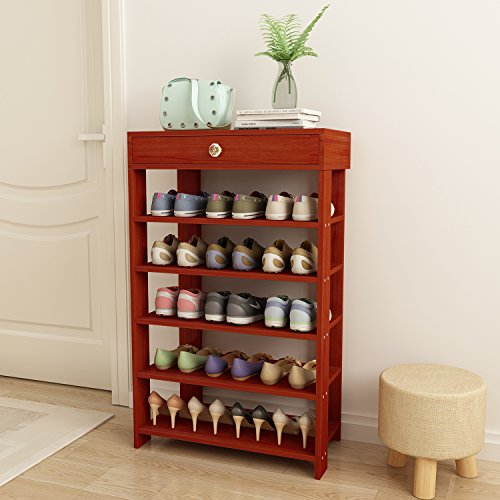 Style 5 Tier - 8
