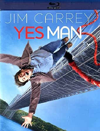 Amazoncom Yes Man Jim Carrey Rhys Darby Peyton Reed Movies Tv