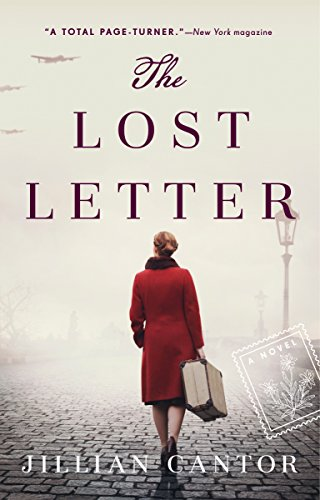 The Lost Letter: A Novel (Short Horror Story Ideas With A Twist)