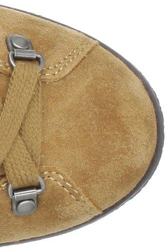 Kaporal Coline - Zapatos de cuero para mujer Marrón (Marrone (Braun (Beige)))