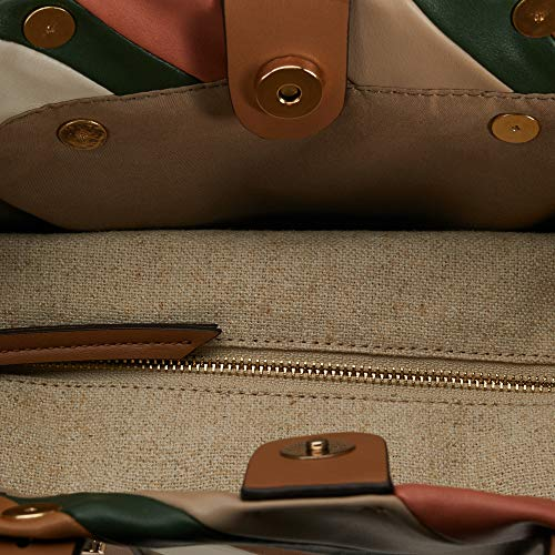 Shopper Femmes Camel Special Parfois Fury 1ndwvqqg