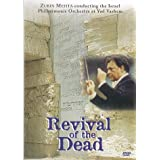 Revival of the Dead: Zubin Mehta and Israel Philharmonic Orchestra