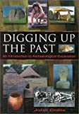 Digging up the Past, John Collis, 0750927372
