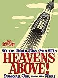 Heavens Above!