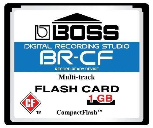 1GB Boss Roland BR-CF