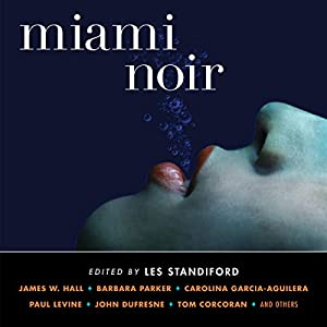 Miami Noir Hörbuch